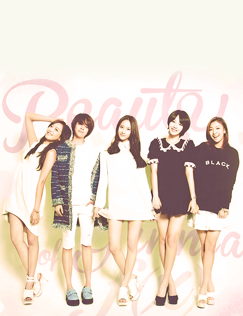 [PHOTOEDIT] 2013 f(x) Calendar Cr:  TIA-ssi - welovekhuntoriath Lils