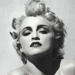 amen-madonna:  The face that changed everything.