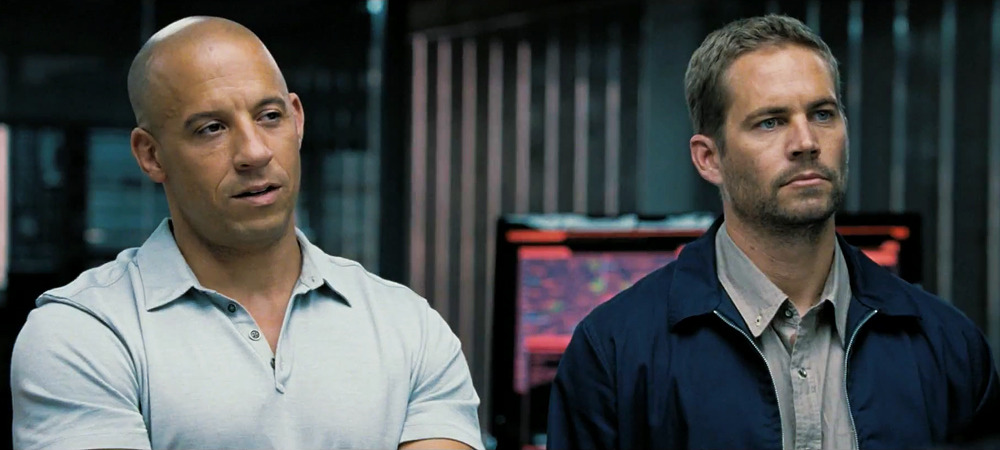 Vin Diesel and Paul Walker return in Justin Lin's Fast & Furious 6. From the first TV trailer debuted today - looks awesome! Watch here: http://onfs.net/11j2gWE