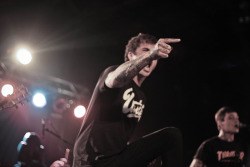 singularit-y:  The Amity Affliction by cecelyons on Flickr.