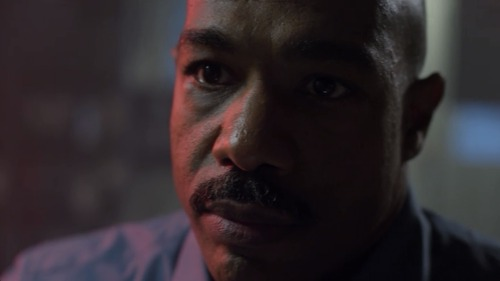 Michael Beach plus 'Stash in tonight's film, 500 MPH Storm.