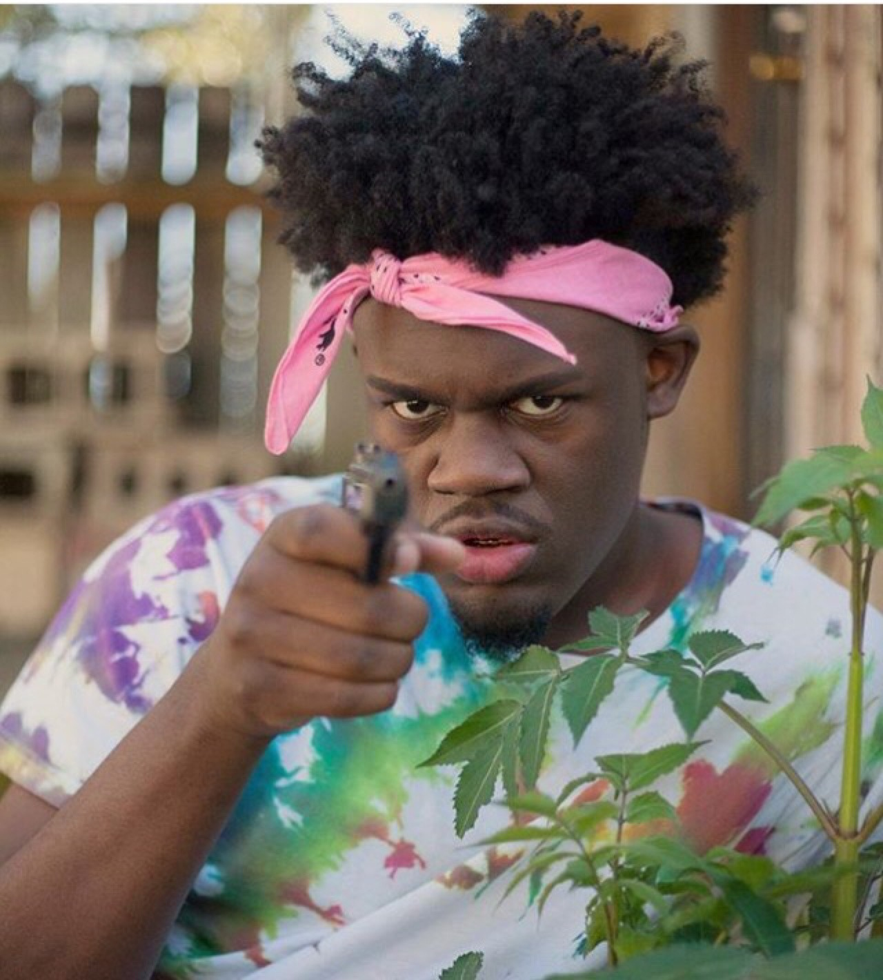 simply unsocial. — yxng ugly god finesse the porn up on your tv