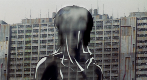human-activities:  Ghost in the Shell (Mamoru Oshii, 1995)