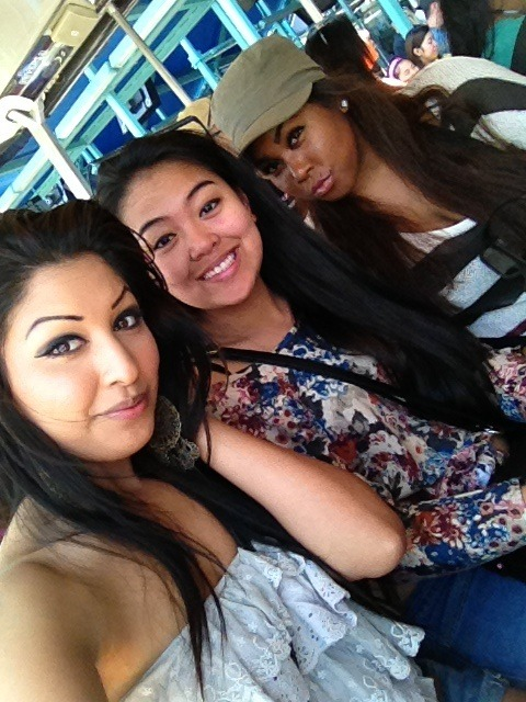 04/26/13 Universal Studios with my girls!