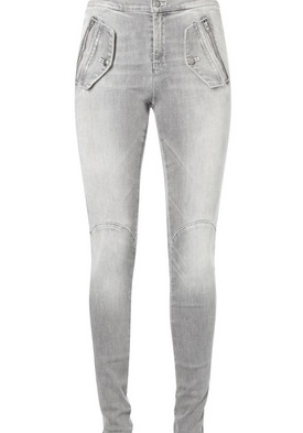 Tiffany Denim Skinny Jeans by French Connection http://goo.gl/sJRz9
