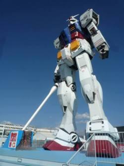 Gundam RX-78-2.
