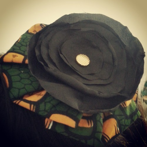 Headpiece coming soon #accessories #print #tribal #african #ankara #headpiece #fabric www.emuafashions.com