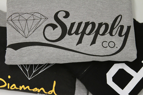 Diamond Supply.Co