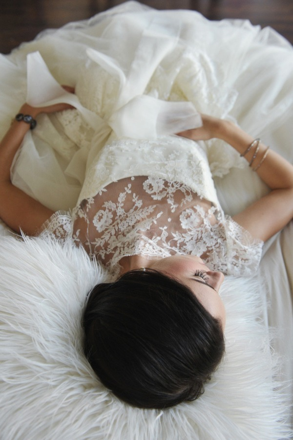 (via Style Me Pretty - The Ultimate Wedding Blog)