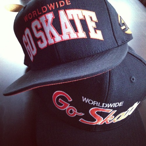 Go Skate @skatewarehouse