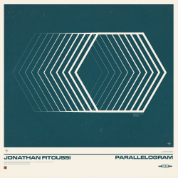 "Artwork for Jonathan Fitoussi's ""Parallelogram"""