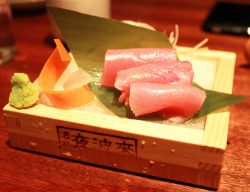 Yopparai - Chutoro by tychenyt on Flickr.