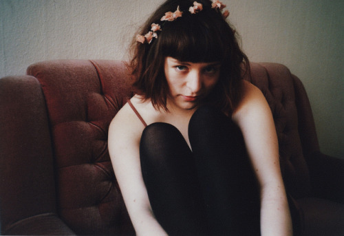 hermicent:  Cora Flora by Sea Swallow Me on Flickr.