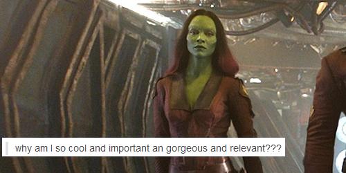 andillwriteyouatragedy:  guardians of the galaxy + text posts (x)