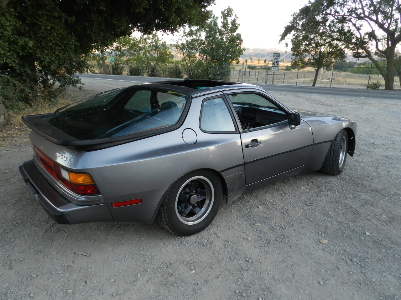 "motoriginal:  Happyfelthappy submitted: My 1983 Porsche 944. =] Submission Sunday  AMS  è l'associazione che si prefigge la diffusione della cultura della sicurezza stradale e la promozione della stessa in tutte le sue accezioni;  l'intento è quello di sviluppare un maggior senso civico tra gli utenti della strada e dei comportamenti  da tenere, divulgando la conoscenza delle norme,  dei pericoli  e delle tecniche per evitarli o contrastarli.  AMS is an association that aims to spread the culture of road safety and the promotion of itself in all its meanings, the intent is to develop a greater sense of citizenship among the users of the road and how to behave, spreading the knowledge of the rules, dangers and techniques to avoid them or deal with them.  amsguidasicura@gmail.com  www.amsguidasicura.com _______________________________  Ruote LatinaRuote Italia Il portale ospita aziende, uomini e piloti e vuol essere un luogo di incontro tra quanti vivono le ""ruote"", qualunque esse siano, con passione, consci del valore che l'invenzione della ruota ha rappresentato per l'umanità tutta. Seguiteci con attenzione, non ve ne pentirete.  Wheels Latina      Wheels  Italy The portal hosts companies, pilots and men and wishes to become a meeting place between those who live the ""wheels"", whatever they are, with passion, conscious of the value that the invention of the wheel has been for all of humanity. Follow carefully, you will not regret. Please Follow: http://www.ruotelatina.com ruotelatina@gmail.com"