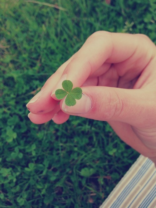 lucky u, u got me | via Tumblr on We Heart It. http://weheartit.com/entry/61865319