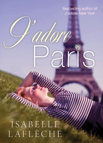 J'Adore Paris - Book Review