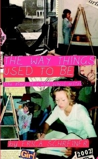 Newly published:  The Way Things Used to Be: The Diary of a High School Artist - is a girl's very personal story, written in a first person, diary format, accounting in detail her Senior year of high school. Dysfunctional and very aware of it, she contemplates her future and purpose in life. She examines her parents, friendships and relationships through an adolescent veil of depression with distant hopefulness. Currently available at St. Mark's Bookshop, NYC Details: English Language, 51 pages, Black & white text, 4.25 inches wide x 6.88 inches tall