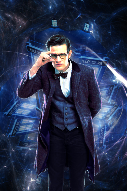 Doctor who? by ~Magg28