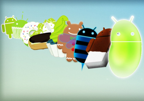 The Android ecosystem has become a dominant force in 2012. Here's how we see it growing in the coming year.