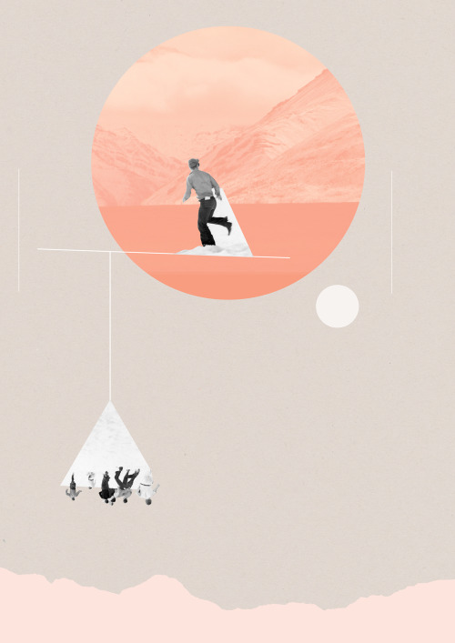"""From Earth"" Natalie Nicklin   (United Kingdom) via Curioos"