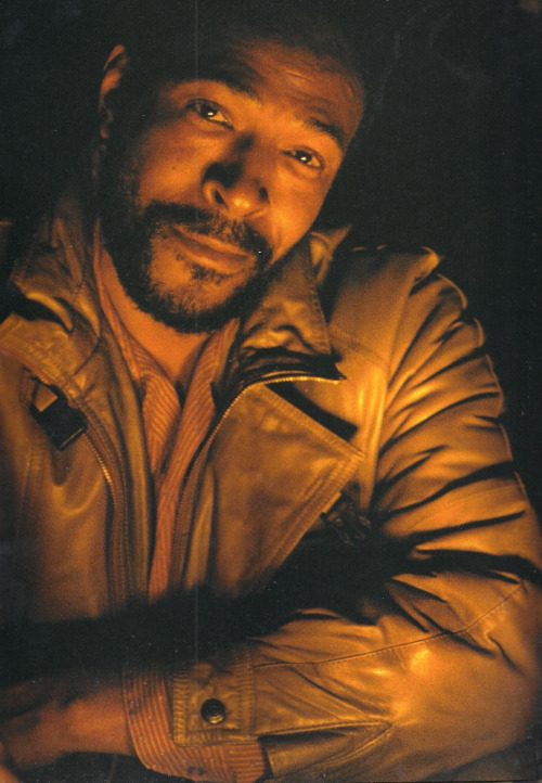 Marvin Gaye, scanned from The Master (1961–1984)