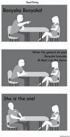 chills-not-skills:  astr0travel:  cheesypeanuts:  junglist speed dating  forever reblog  bahahaha