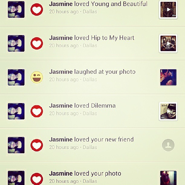 She Loves Me On Path, Too! #cutiepie #jassy #lovelovelove #addmeonpath