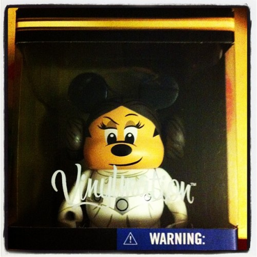 #disneylandparis #toy #starwars #vinylmation