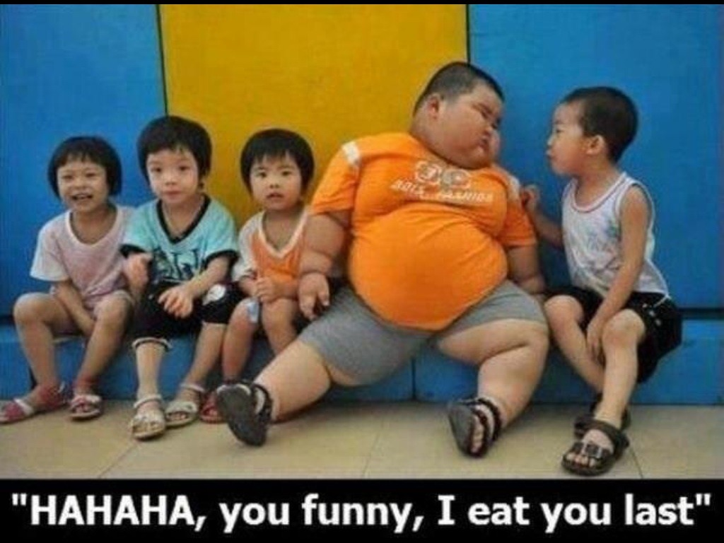 lol-post:  I eat you lasthttp://lol-post.tumblr.com/