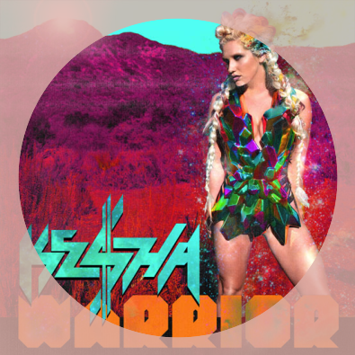 'Only Wanna Dance With You' by Ke$ha feat. The StrokesKe$ha's new song with The Strokes is kinda pretty good.