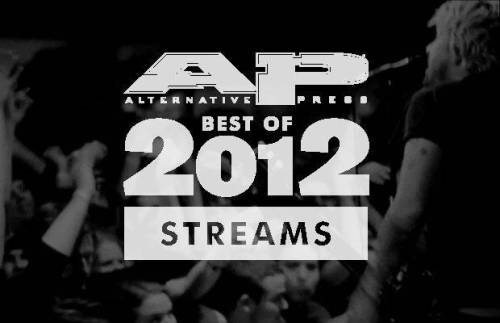 Click through to check out AP's top audio and video streams of 2012!
