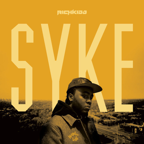 Fellow Torontian artist / producer Rich Kidd drops the single SYKE for his new mixtape In My Own Opinion. http://www.xxlmag.com/rap-music/bangers/2013/03/premiere-rich-kidd-syke/ Look for the me in a cameo apperance in the music video which was directed by Rik Cordero coming soon!  © Jalani Morgan