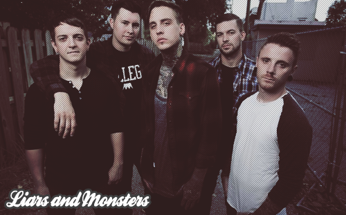 liarsandmonsters-promo:  Welcome, welcome.  We've been waiting for you. The crowd's been yelling your name, the press is ready for your interviews, and, oh, The Darkness has been expecting you, too. Buckle up and hold on tight. This is a fast ride.  LIARS AND MONSTERS RPG IS REQUESTING: FOR THE FALLEN DREAMS MAIN / PLOT / RULES / TAKEN / AUDITION