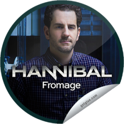I just unlocked the Hannibal: Fromage sticker on GetGlue                      8456 others have also unlocked the Hannibal: Fromage sticker on GetGlue.com                  What does a killer do to get Hannibal's attention? Thanks for tuning in to Hannibal tonight! Keep watching on Thursdays at 10/9c on NBC.  Share this one proudly. It's from our friends at NBC.