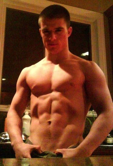 supervillainl:  Love a hard chiseled jockboy.