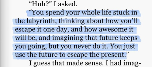 view-from-up-here:  Looking for Alaska, though this is so true. im serious