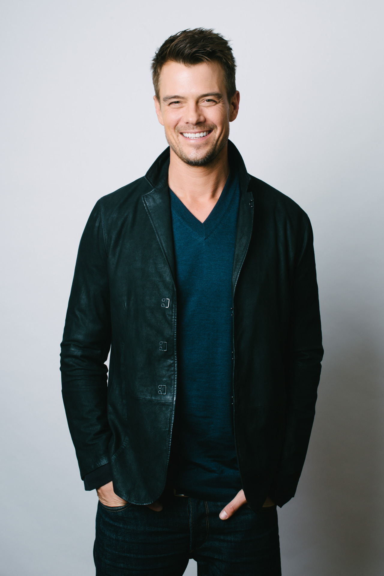 haoyuanren:  Josh Duhamel I shot for AP+