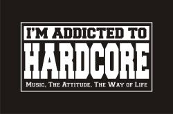 brutalgeneration:  Hardcore on We Heart It - http://weheartit.com/entry/52206471/
