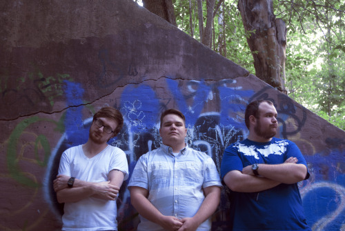 Worked on some promotional photos for a spoken word band (formerly In Other Words), and made a gif! Link to their new single in the post above.