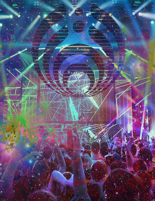 nightlife-social:  Join—> Nightlife & Entertainment Network @ www.nightlinx.com   So excited to see him at HARD day of the dead!
