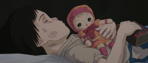 Grave of the Fireflies | Isao Takahata | 1988