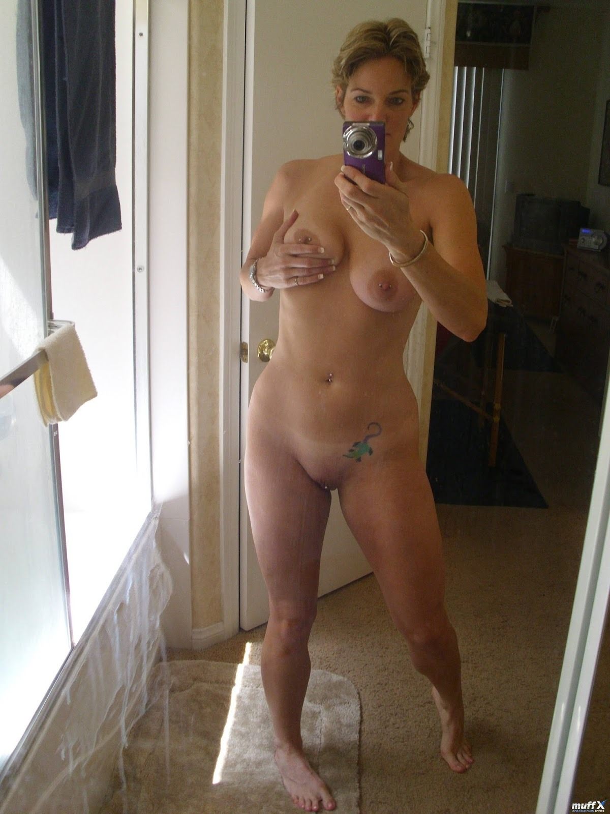 Amateur wives cell phones selfies