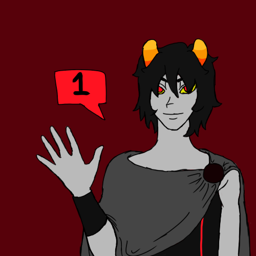 signlesssuffering:  THE ASK BOX IS OPEN SO FEEL FREE TO ASK ANYTHING YOU DESIRE. {{Hey guys~ Look what I got in today!! That's right! I got my tablet in today! Any asks will now receive a drawing with the answer!}}   lOoKiN GOOD