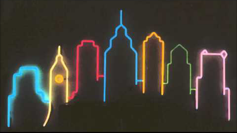 • Philly Skyline