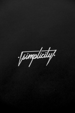 simplicity-person:  simplicity-person awesome