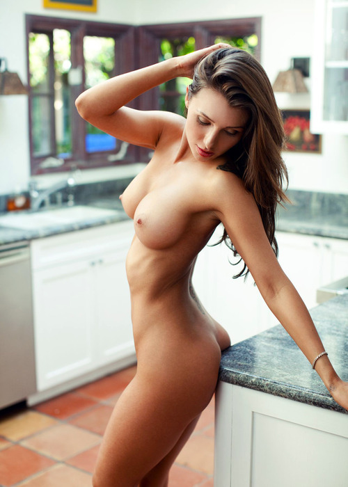 perfect-curves:  In the kitchen.