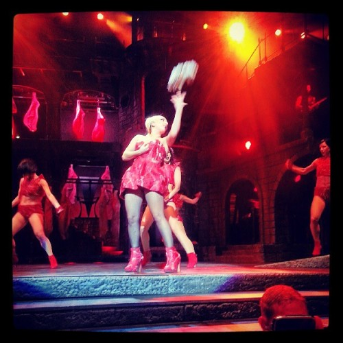 #tbt I breathed the same air like my Idol ♥ #BTWBall