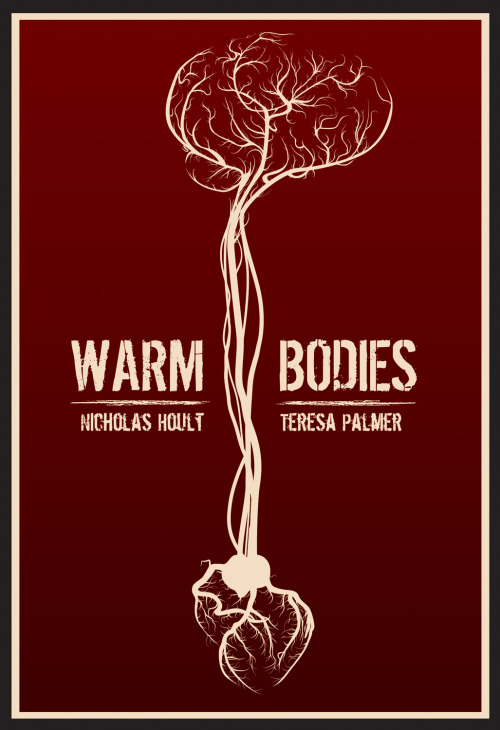 Warm Bodies by Ryan Huddle