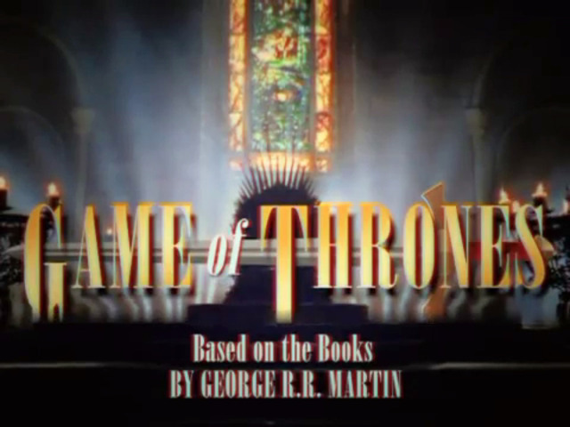 Game of Thrones - 1995 Style  Inspired by the great work by goestoeleven. Following in the footsteps of Xena: Warrior Princess and Hercules: The Legendary Journeys, Game of Thrones originally aired on HBO in 1995. It was cancelled. All that remains is the intro.